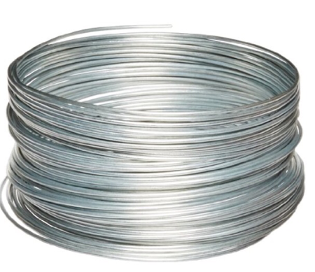 tie-wire for hobby craft