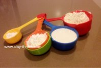 best homemade clay recipe by clayitnow