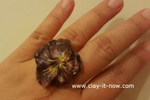 pansy clay