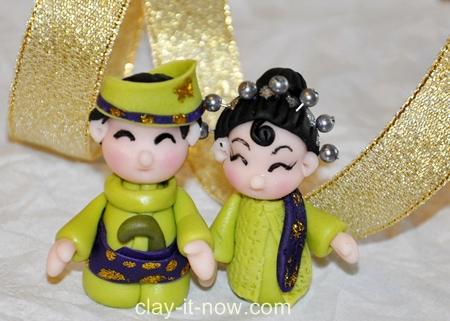 malay bride and groom