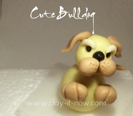 cute bulldog-chinese horoscope