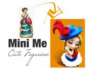 Mini me - Cute mini figurines