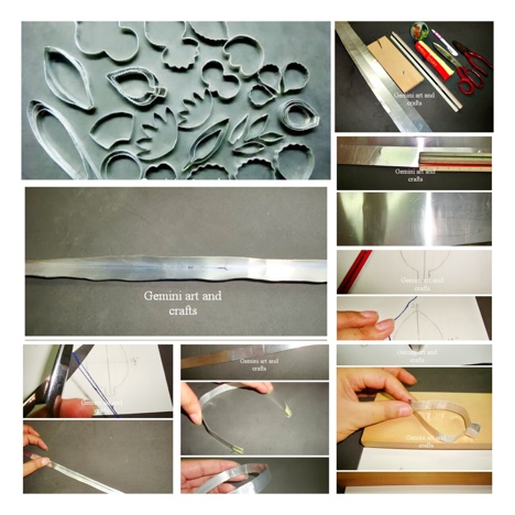 Make Your Own Cutters
