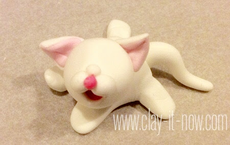 kittynapkinring-airdryclay-easyprojectforkids-step11