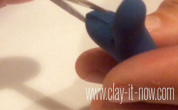 7519-step6-blue lilac hairpin-fourthofjulyhairaccessoriesidea-bluelilac