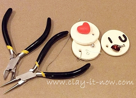 Say I love you with your handmade Valentine's day craft.