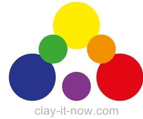 claycoloringtechnique-mixingclaycolor