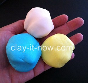modeling clay recipes, homemade caly and play dough recipe