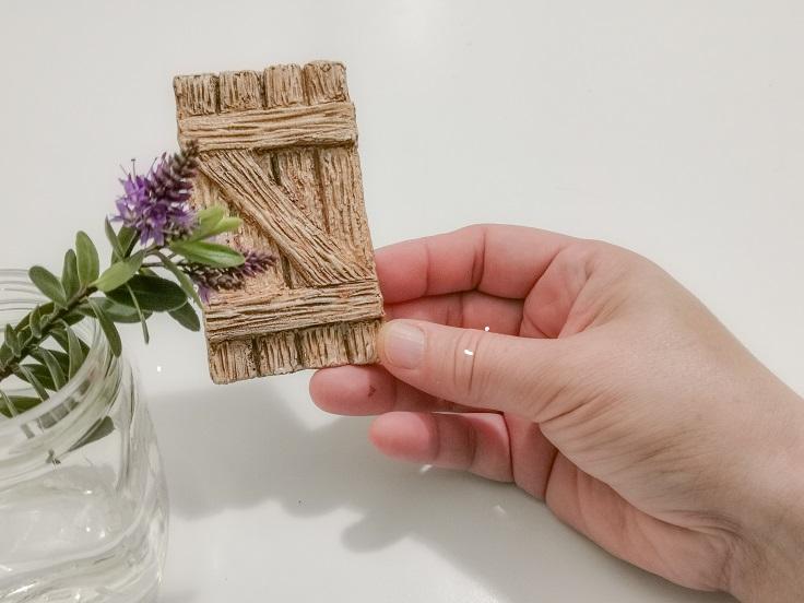 clay texture paste diy - recipe