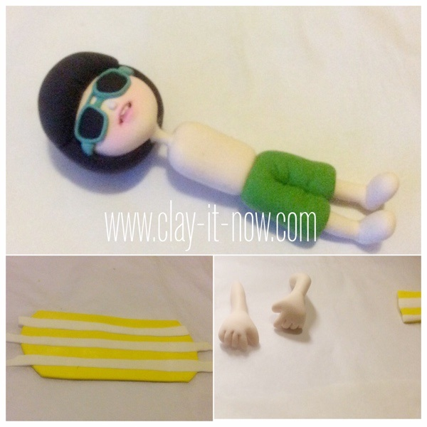 cool boy figurine, life-like figurine, boy figurine-4
