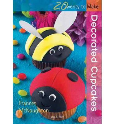 decorated cupcakes, cute cupcakes