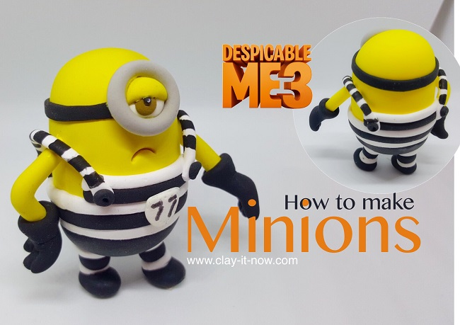 howtomakeminionsfromdespicableme3movie