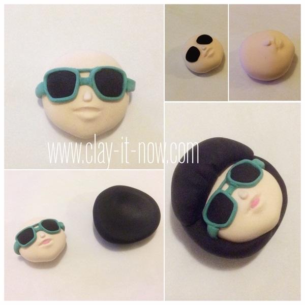 cool boy figurine, life-like figurine, boy figurine-howtosculpthead